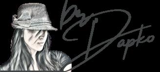 Jennifer Dapko digital marketing website full logo